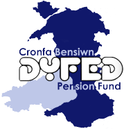 Dyfed Pension Fund Logo